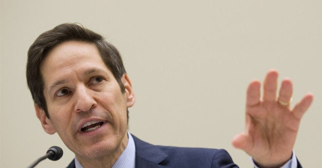 CDC director to visit Ebola outbreak countries