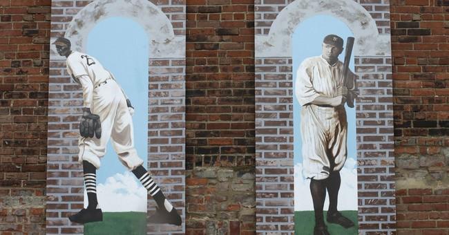 Historic Cleveland ballpark gets new shot at life