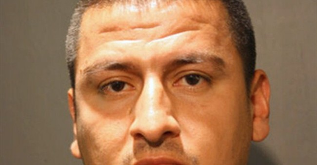 Man charged in biting attack at Lollapalooza