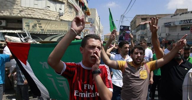 Hamas kills 18 suspected informers to deter leaks