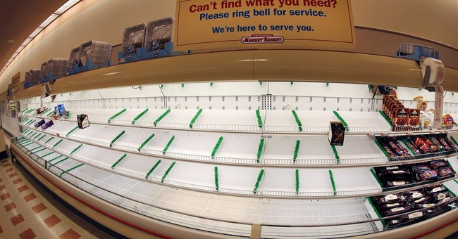 Governors: Deal may come soon in supermarket feud