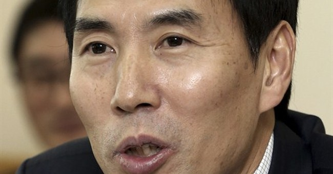 Ex-prosecutor in S. Korea admits public lewdness