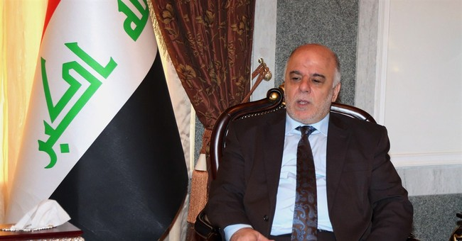 Sunnis pull out of Iraq talks after mosque attack