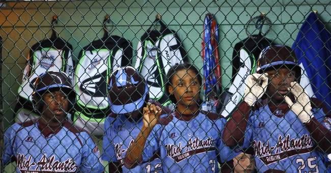 AP PHOTOS: A look back at Mo'ne Davis' tournament