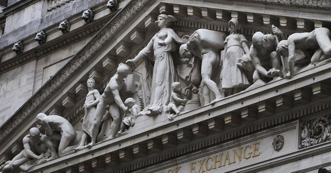 Stocks end mostly lower as Ukraine tensions flare