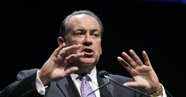 Huckabee: 'Stop the fight' over Common Core