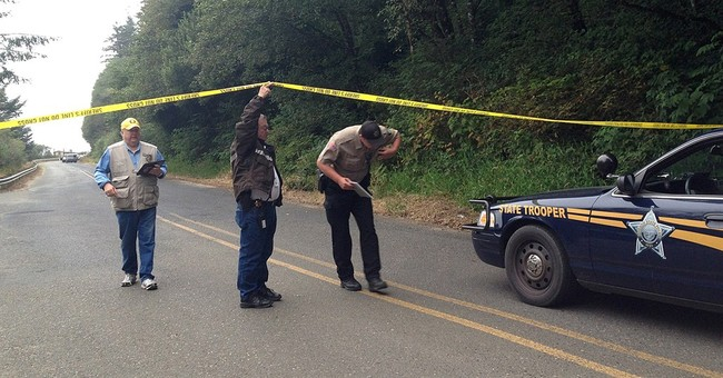 Oregon gunman planned to kill 'bunch' of people