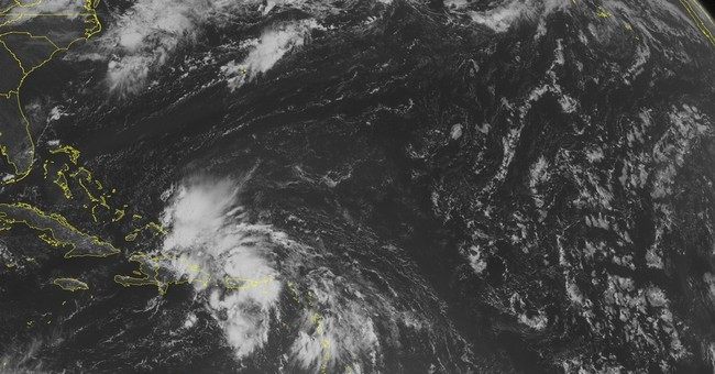 Storms dump heavy rain across northern Caribbean