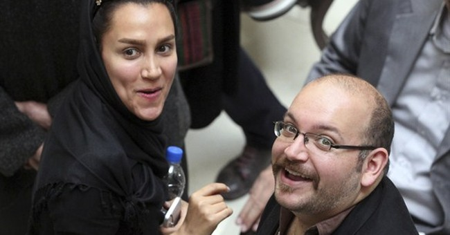 Few details month after reporters detained in Iran