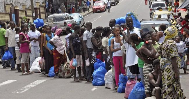 Liberia: Doctor given experimental Ebola drug dies