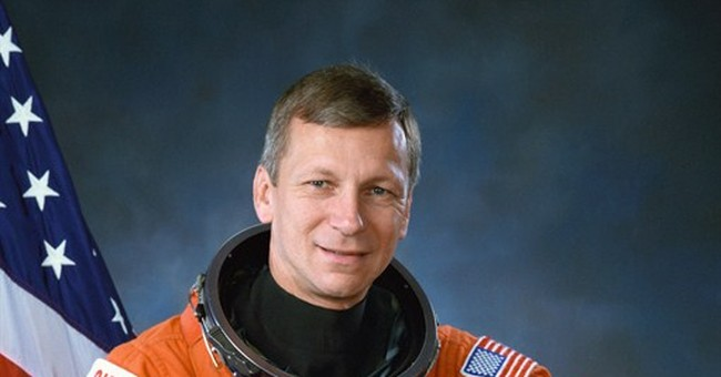 NASA: Former astronaut Nagel dies after illness
