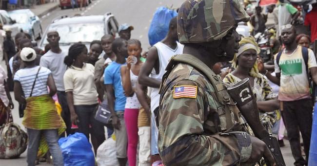 Sierra Leone makes hiding Ebola patients illegal