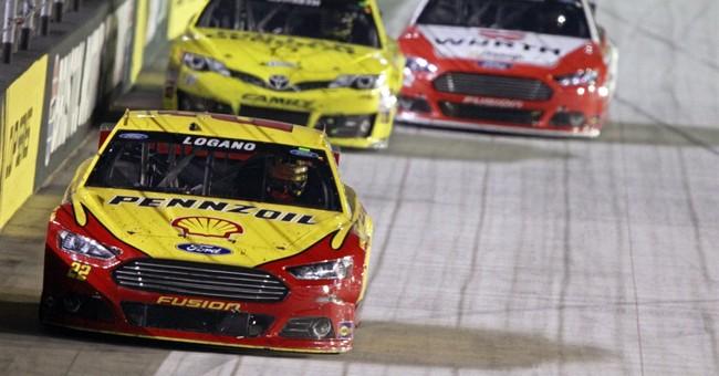 NASCAR's Kenseth behind anti-bullying kids' book