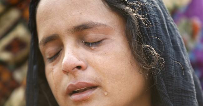 India, Pakistan trade gunfire in Kashmir; 4 dead