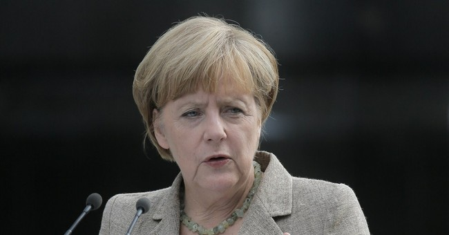 Germany: no Iraq combat troops or weapons to PKK