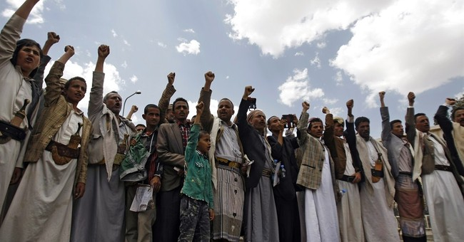 Yemen's Shiite rebel group refuses to stop rallies