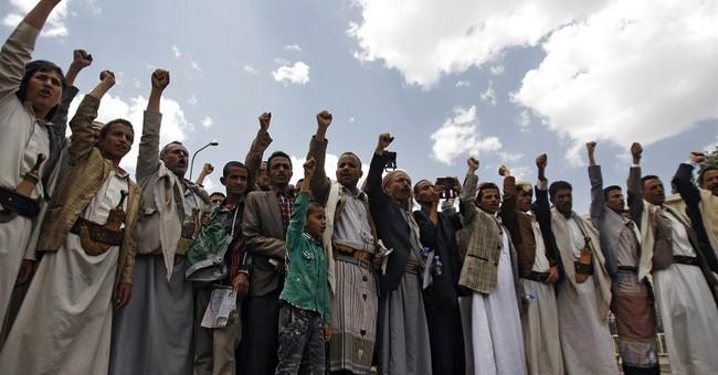 Yemen's Shiite rebel group refuses to stop rallies