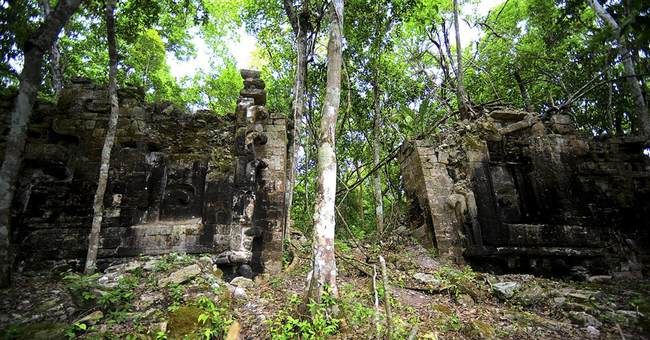 2 new Maya civilization centers studied in Mexico
