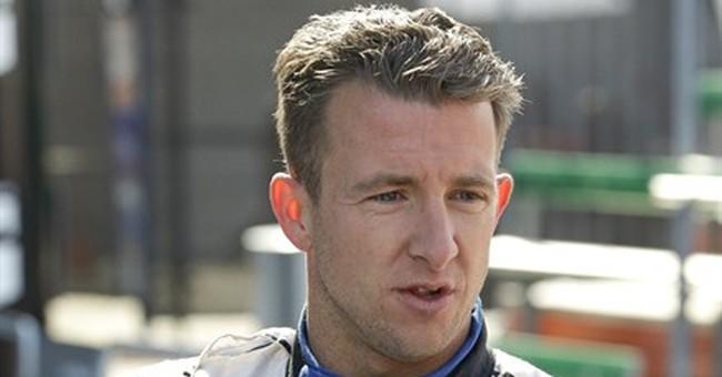 Ganassi teams challenged at 24 Hours of Daytona