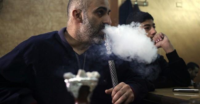 Jordan to enforce smoking ban despite public fury