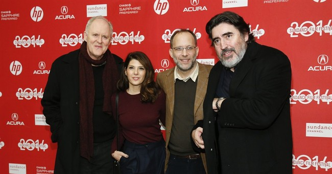 Lithgow, Molina bring friendship to Sundance film