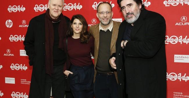 Lithgow, Molina bring friendship to Sundance film