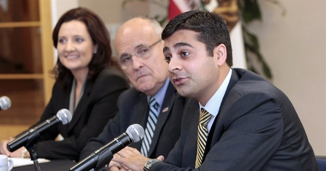 Indians a rising force in California politics