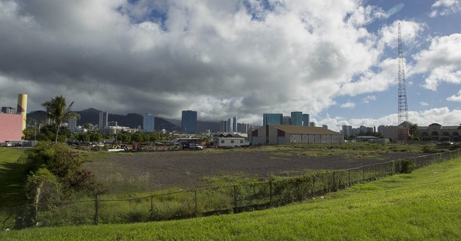 Chicago, NY, Hawaii on Obama library's short list