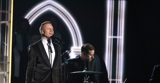 Macklemore says Lamar 'robbed' at Grammy Awards