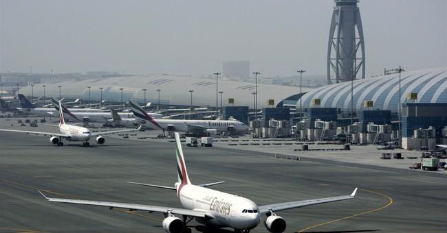 US Customs passenger facility opens in UAE