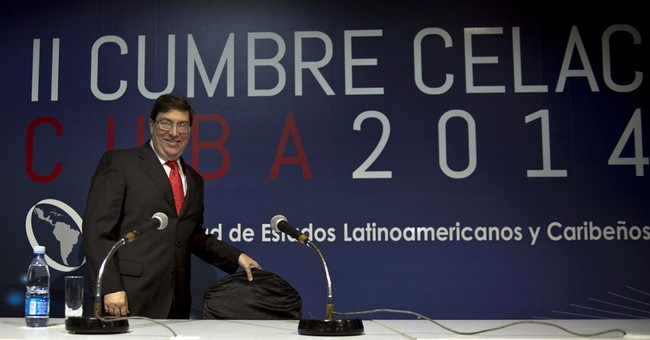 LatAm summit in Cuba focus on poverty, inequality