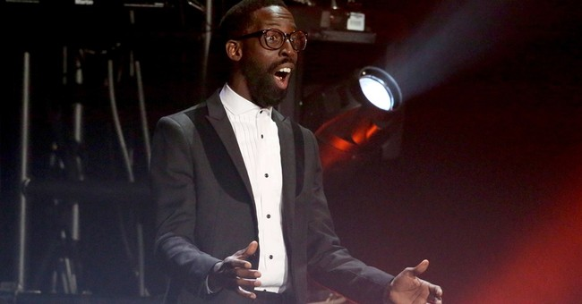 Birthday present for Tye Tribbett: 2 Grammy awards