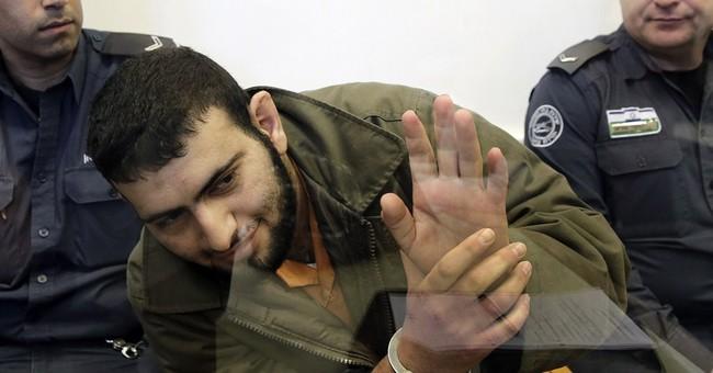 Israel extends detention of suspected al-Qaida men