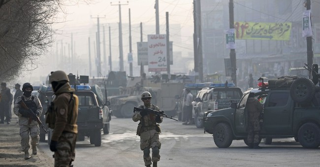 Roadside bomb kills 6 Afghan civilians