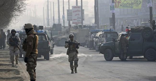 Roadside bomb kills 6 Afghan civilians