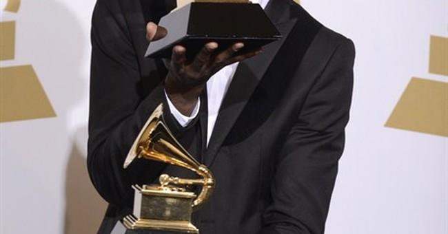 Birthday present for Tye Tribbett: 2 Grammy awards