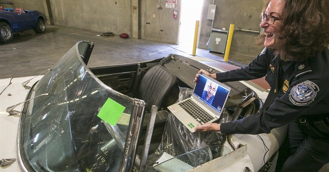 46 years later, owner to get stolen Jaguar back