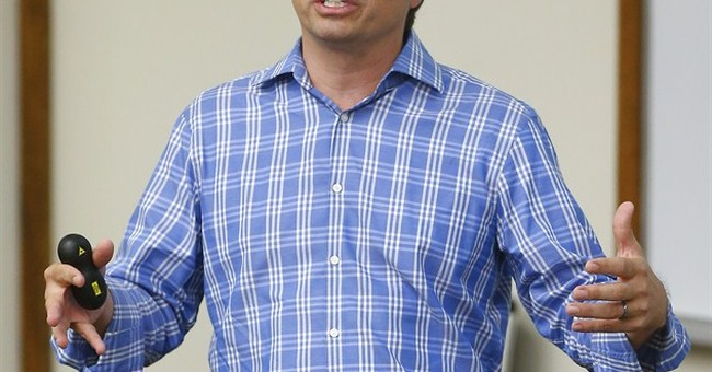 Orman business tie part of Kansas Senate race