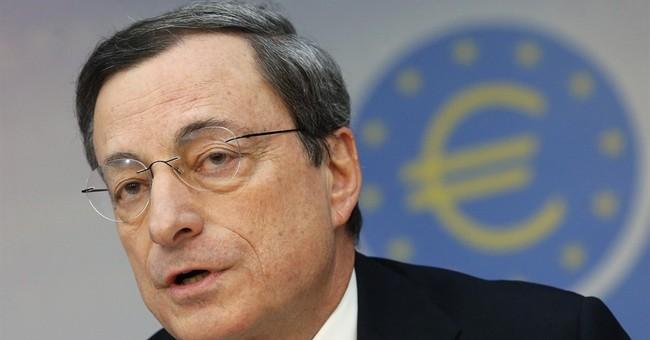Weak uptake for new eurozone stimulus program