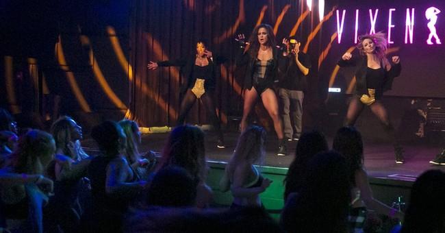 Dance workout puts moves on women's self-esteem