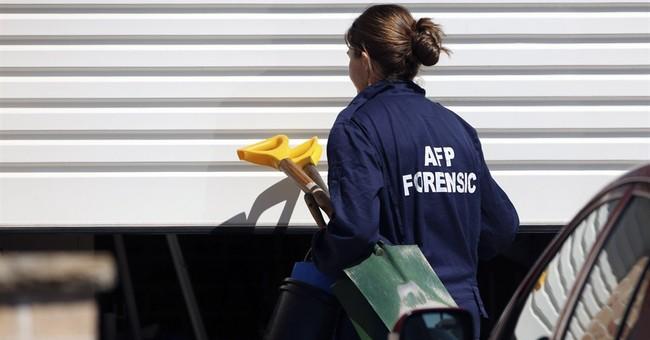 Islamic State plot in Australia raises questions