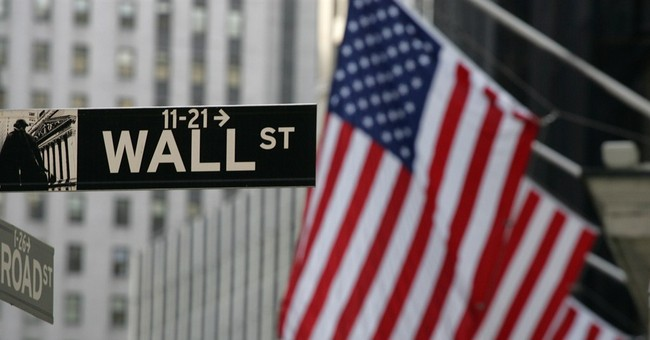 US stocks buoyed after Fed continues low rates