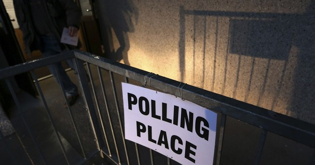 High turnout seen in Scotland's independence vote