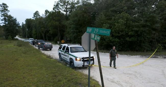 Convicted Florida felon kills his 6 grandchildren