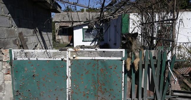 Ukraine reports sporadic violations of cease-fire