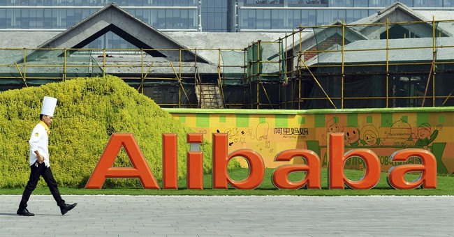 Alibaba's plan: Today, China. Tomorrow, the world.