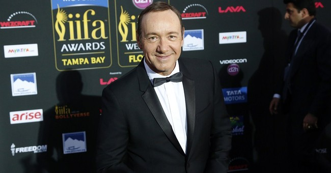 Massachusetts woman who stalked Spacey sentenced