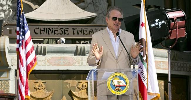 California bill increases Hollywood tax credits