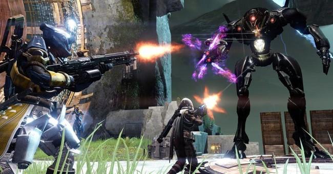 Review: Ambitious 'Destiny' lacks imagination