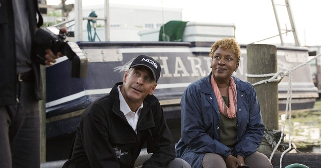 New 'NCIS' spinoff sets up shop in New Orleans